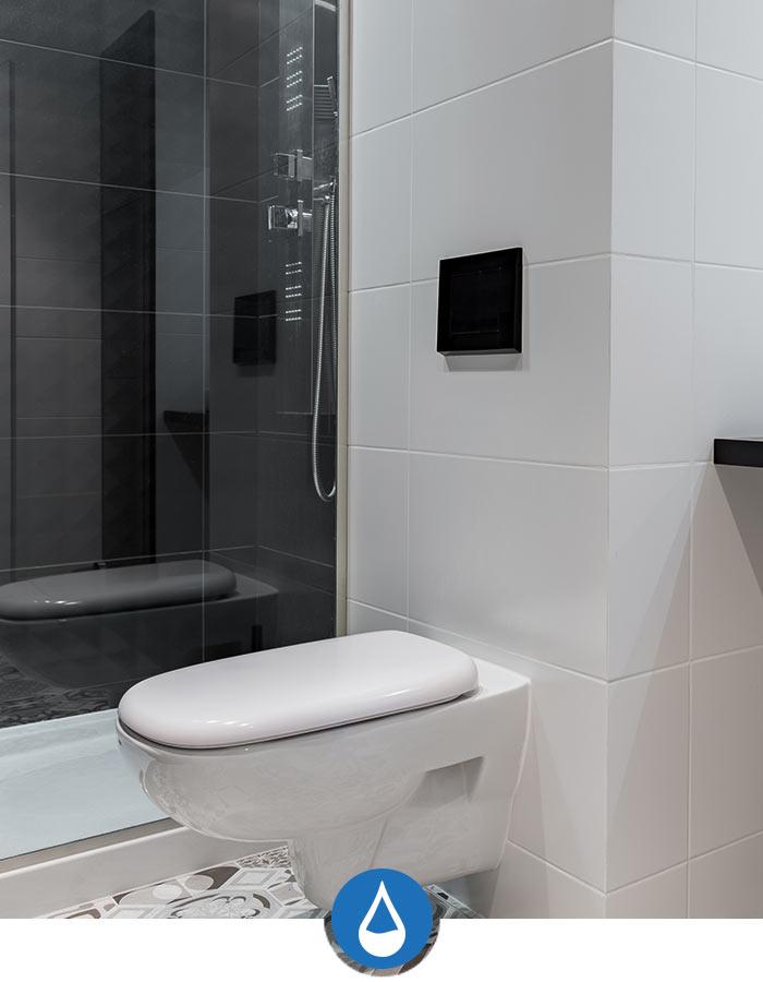 Nieuwe Wc Installeren.Een Toilet Wc Laten Plaatsen In En Om Easterein Sneek